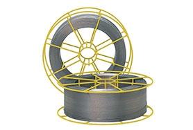 Проволока для высоколегированных окалиностойких и жаропрочных сталей