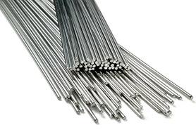 Присадочные прутки для высоколегированных коррозионностойких сталей