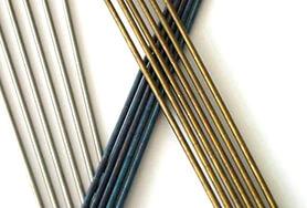 Присадочные прутки на основе никелевых сплавов