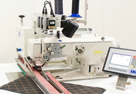 Роботы для лёгкой промышленности