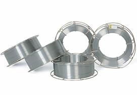 Порошковая проволока для углеродистых и низколегированных сталей