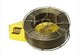 Порошковая проволока для низколегированных конструкционных сталей повышенной прочности и высокопрочных сталей