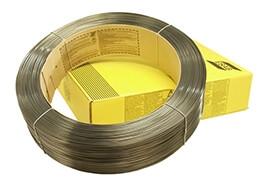 Порошковая проволока для высоколегированных коррозионностойких сталей