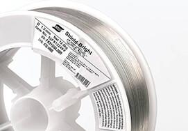 Порошковая проволока для высоколегированных окалиностойких и жаропрочных сталей