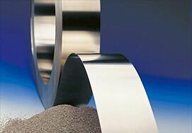 Флюсы и ленты для наплавки восстановительных и износостойких слоев