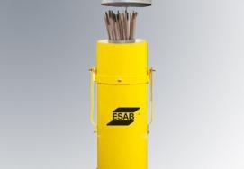 Сушильное оборудование ESAB