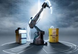 Технологии автоматической сварки