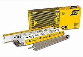Электроды для высоколегированных коррозионностойких сталей