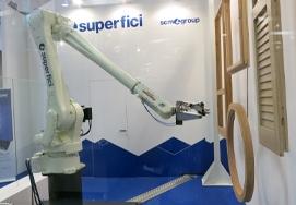 Роботы для мебельного производства