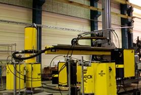 Системы, обеспечивающие дополнительные возможности оборудования SAW (автоматической сварки под флюсом)