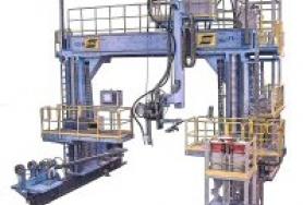 Завод по производству турбин
