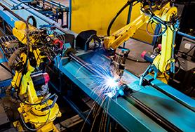 Автоматизация и роботизация
