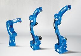 Промышленные роботы и манипуляторы