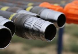 Материалы для упрочняющей наплавки замков бурильных труб