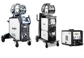 Аппараты для сварки MIG/MAG