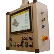 Контроллеры для FSW сварки