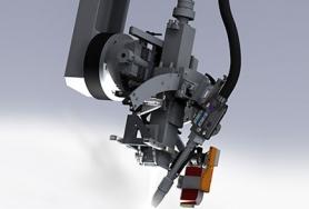 Лазерно-гибридная сварка (HLAW)
