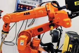 Решения по модернизации робототехники