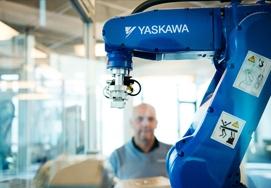 Кейсы и примеры роботизации производства