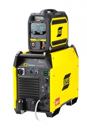 ESAB WARRIOR 750I CC/CV промышленный сварочный аппарат полуавтомат