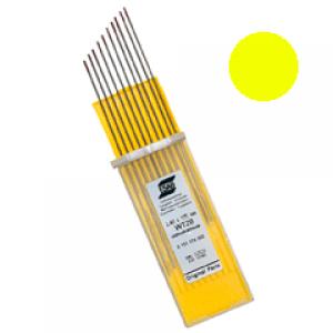 Вольфрамовые электроды ESAB WL-15 Gold