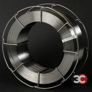 Сварочная проволока ESAB OK Autrod NiCr-3 (OK Autrod 19.85)