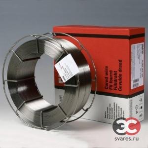 Порошковая проволока ESAB FILARC PZ6166