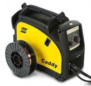 ESAB Caddy Mig C160i