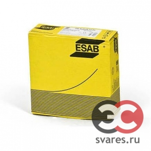 Порошковая проволока ESAB OK Tubrod 15.13