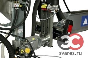 Моторизированный привод (Motorised Slides)