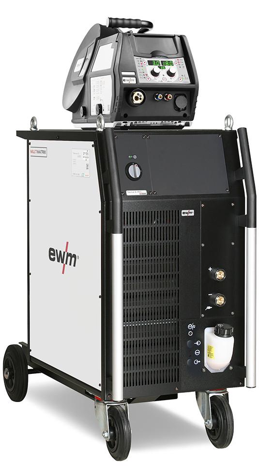 Промышленный сварочный аппарат Taurus 451 Synergic S MM FDW