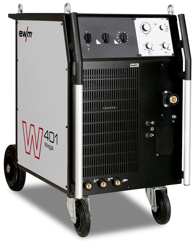 Wega 401 M1.02 FKG