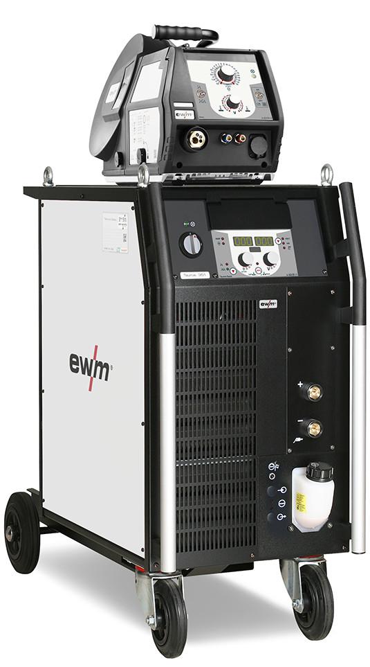Промышленный сварочный аппарат Taurus 351 Basic FDW EWM