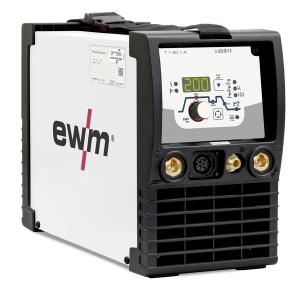 Сварочный аппарат Picotig 200 MV puls TG EWM