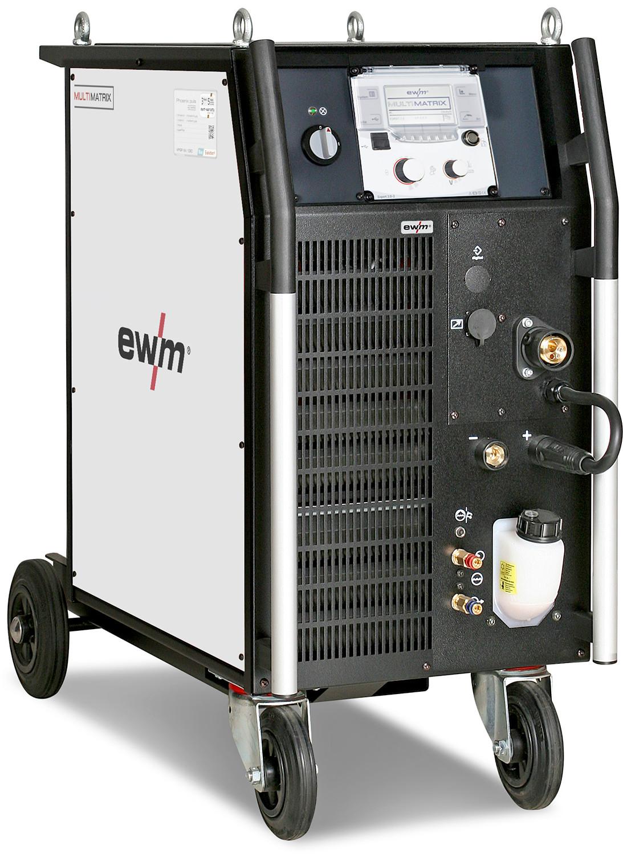 Сварочный аппарат для импульсной сварки Phoenix 401 Expert 2.0 puls MM FKW