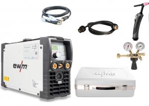 Комплект сварочного оборудования Set Picotig 200 puls 5P D EWM