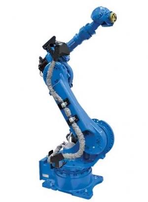 Робот для лазерной сварки, резки или плакирования  MOTOMAN  MC2000 II