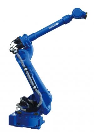 Робот манипулятор MOTOMAN GP180-120