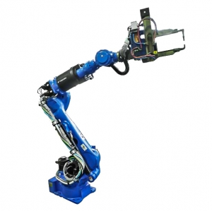 Сварочный робот для точечной сварки MOTOMAN MS210