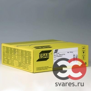 Порошковая проволока ESAB Nicore 55