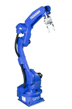 Робот манипулятор MOTOMAN GP25
