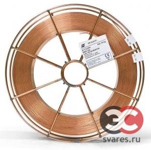 Сварочная проволока ESAB Pipeweld 70S-6