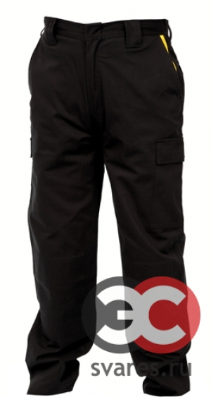 Брюки для сварщиков ESAB FR Welding Trousers