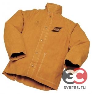 Кожаная куртка сварщика ESAB