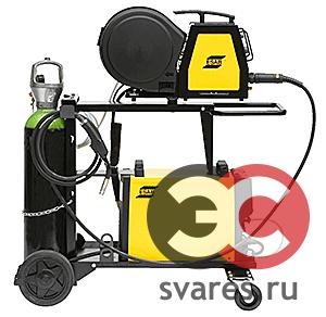 Сварочный инвертор ESAB Origo Mig 4004i/5004i