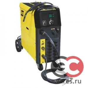 Сварочный аппарат ESAB ORIGO MIG C280 PRO со ступенчатой регулировкой тока