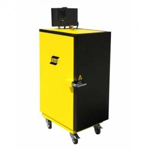 Печь для прокалки и хранения электродов с цифровым термостатом ESAB SDE-100