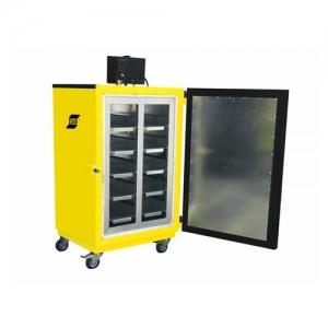 Печь для прокалки и хранения электродов с цифровым термостатом ESAB SDE-250
