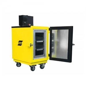 Печь для прокалки и хранения электродов с цифровым термостатом ESAB SDE-50