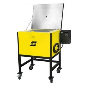 Печь для прокалки и хранения флюса с цифровым термостатом ESAB SDF-50